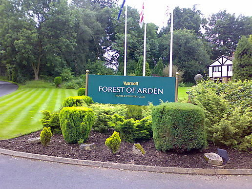ideological significance of forest of arden The ancient caledonian forest is shrouded in mystery and celtic legends abound about many of its species learn about the mythology & folklore of the scottish wild cat, otters, the lynx and many more.