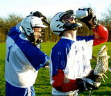 Extreme Lacrosse Tea Time Out