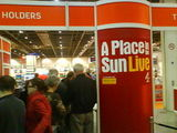 A place in the sun expo