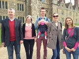 Day out at Knole