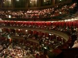 Swan Lake, Royal Albert Hall