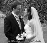 The Wedding of Andy and Louise Balm