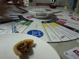 Day 7: Board games and mince pies