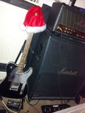 Have a rocking Christmas!