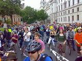 Critical Mass London