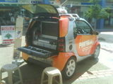 Foxtel digital smart car