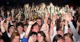 Coventry Kasbah Crowd pics