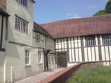 The Commandery, Worcester