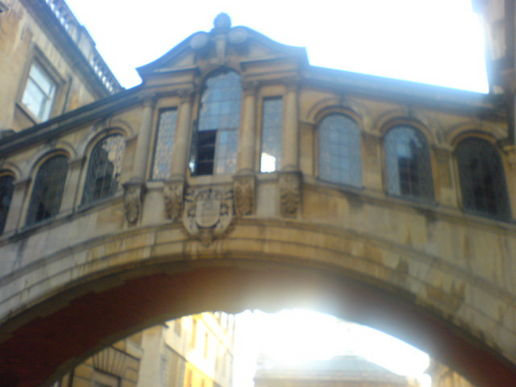 Bridge of Sighs 3