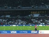 4 x 400 m in the #2012 stadium