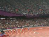 Ireland's Jason Smyth wins 200m on the bend in WR time #paralympics