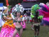 Dancing Girls : Brazillian Samba