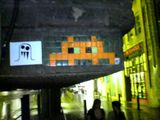 Space Invader: London
