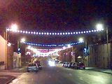 Invergordon Christmas Lights