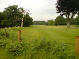 Golf course Wollaton.