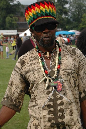 Caribbean Festival (Sunday 20th)