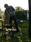 bbq in the dales