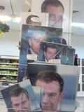 A Price on Medvedev's Head