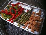 BBQ mini version