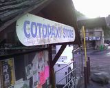 Cotopaxi, CO...where the car broke down