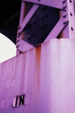 Purple Rust.