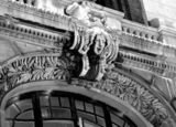 Architectural Detail: NYC May 30, 2004.
