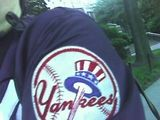 What World Cup?  I bleed *pinstripes*.  going to the Yankee Game.