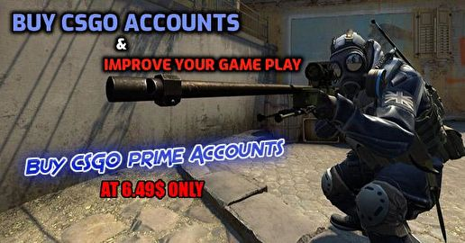 Why You Should Buy CSGO Prime Account From BuyaCSGO