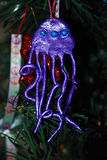 Decorations: Painted Cephalopods
