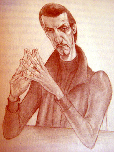 Vetinari, Havelock