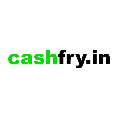 CashFry Coupons & Deals