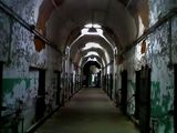 Locked up at Eastern State Penitentiary again!