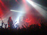 Arch Enemy @Paris (Bataclan)
