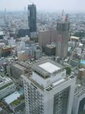 Highest building of Osaka