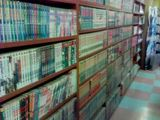 Manga crazy collection