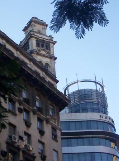 MOre Buenos Aires...