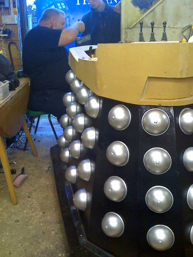 Johns Davros Chair