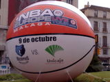 Spain: NBA match malaga