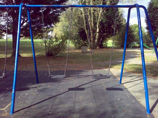 1000 Images About Swings On Pinterest