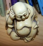 Book Shelf Buddha