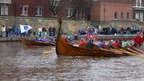 Boat Race - Viking Festival 2006