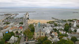 Cape Cod: The bended arm