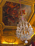 Lavish interiors and the hall of mirrors