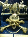 War trophies (macabre)