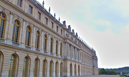 Versailles: Palace of Gold