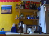 a part of my kitchen