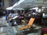 lunchen in valbonne