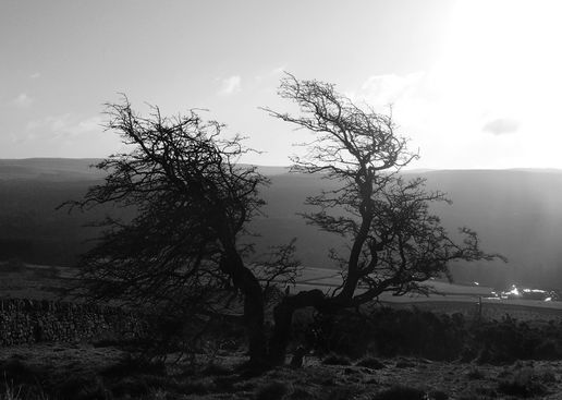Another walk in the peak district
