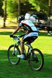 Midlands XC series Sherwood Pines