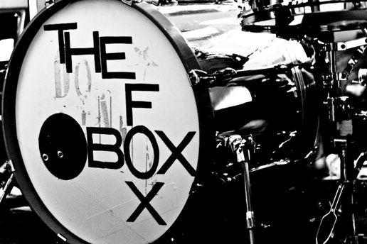 The Box Fox